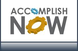 Accomplish Now Logo