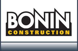 Bonin Logo Design