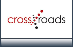 Crossroads Logo Design