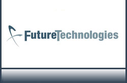 Future Technologies Logo Design