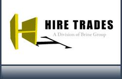Hire Trades Logo