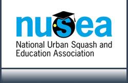 NUSEA Logo Design