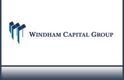 Windham Capital Group Logo Design