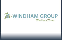 Windham Group Logo Design