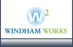 WindhamWorks Logo Design